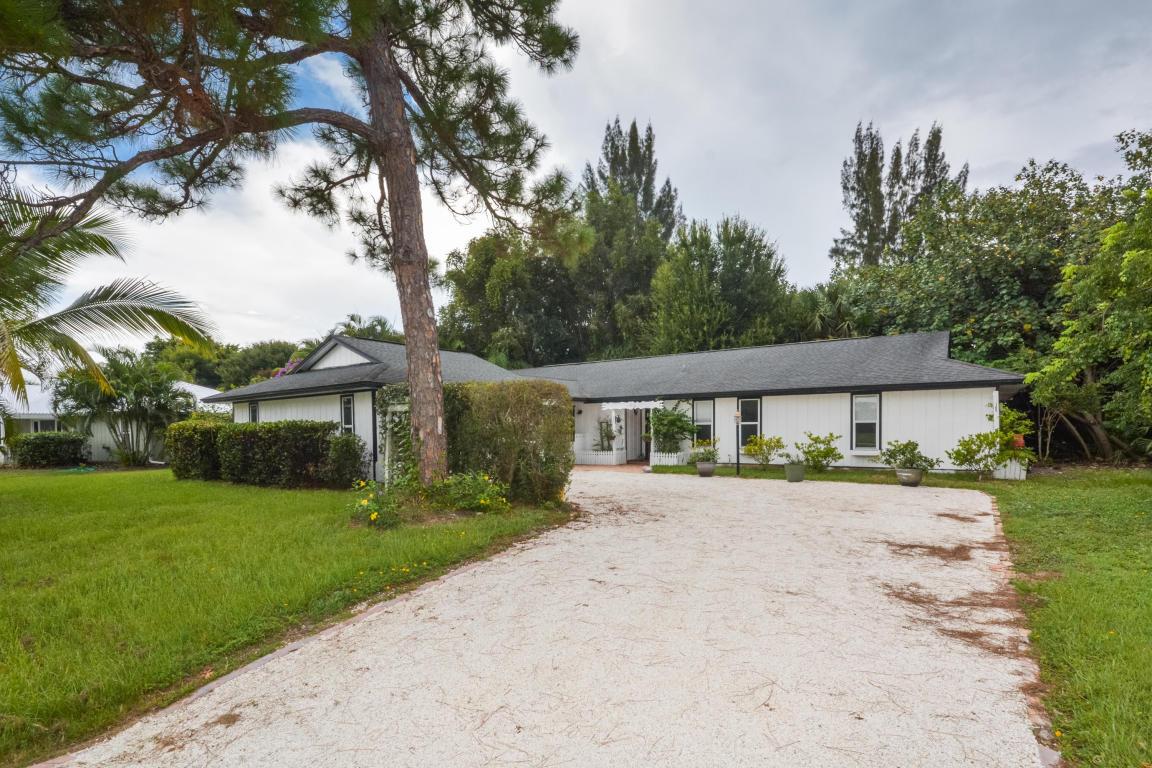 3601 SE Micanopy Terrace, Stuart, FL 34997