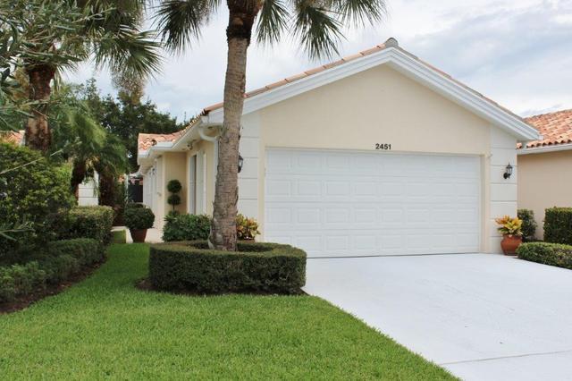 2451 SW Parkside Dr, Palm City, FL 34990