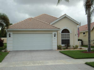 821 SW Street Andrews Cove, Port Saint Lucie, FL 34986