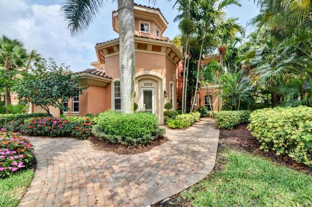 11504 Villa Vasari Dr, Palm Beach Gardens, FL 33418