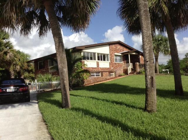 3119 S Indian River Dr, Fort Pierce, FL 34982
