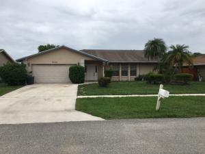5340 Plains Dr, Lake Worth, FL 33463