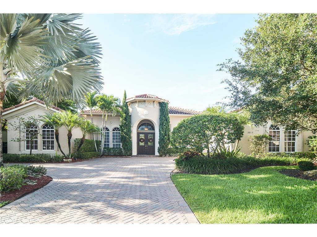 2058 SW Balata Terrace, Palm City, FL 34990