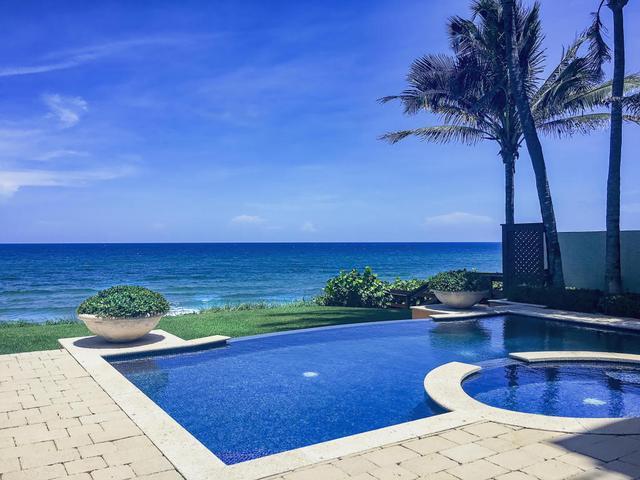 8 Ocean Pl, Highland Beach, FL 33487