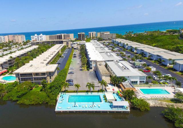 4001 S Ocean Blvd #312, South Palm Beach, FL 33480