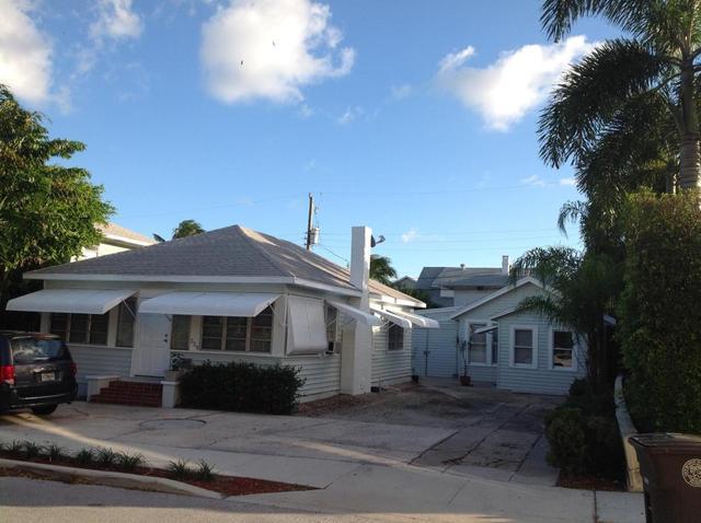 328 Croton Way #1, West Palm Beach, FL 33401