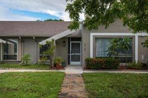 2721 Zorno Way, Delray Beach, FL 33445