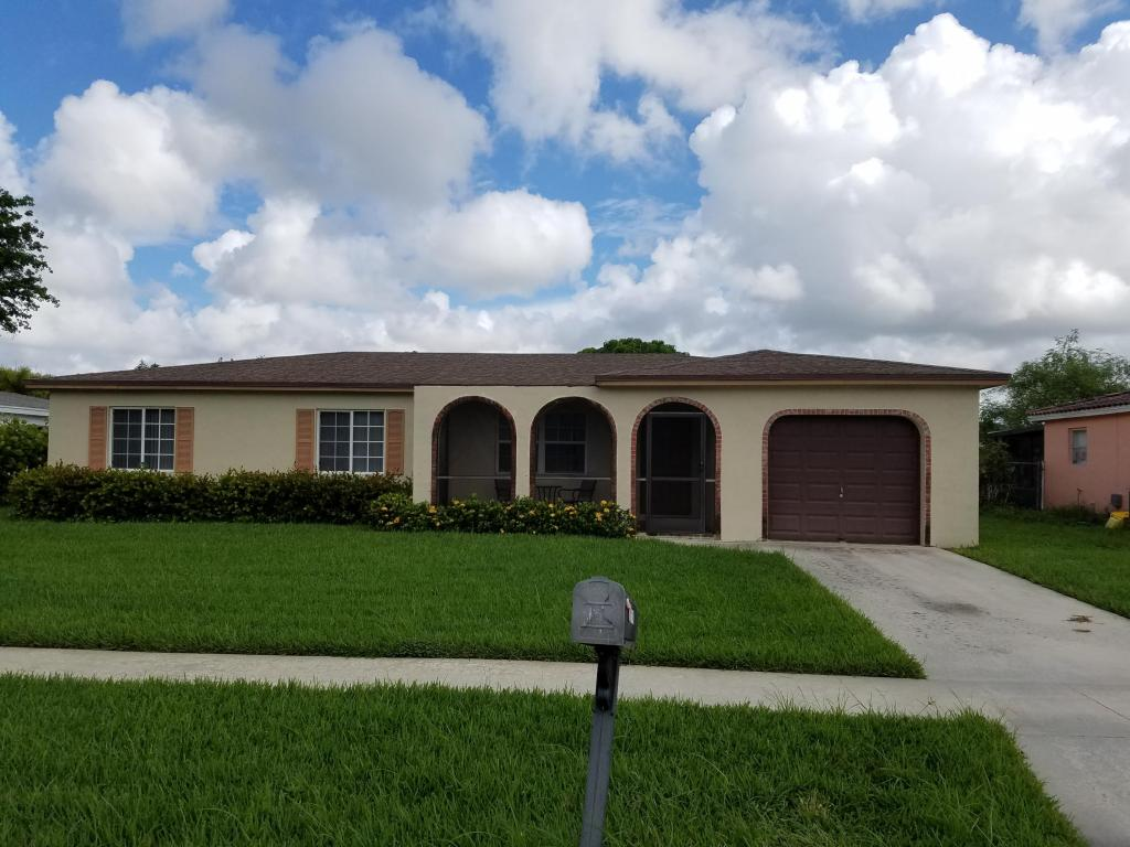 11143 Median Street, Boca Raton, FL 33428