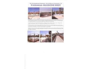 167 Evergrene Parkway #12A, Palm Beach Gardens, FL 33410