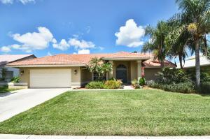 6514 Blue Bay Cir, Lake Worth, FL 33467