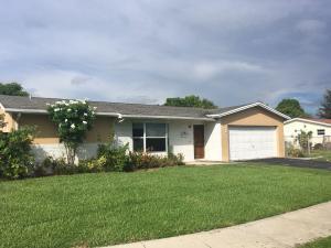 123 N Robbins Dr, West Palm Beach, FL 33409