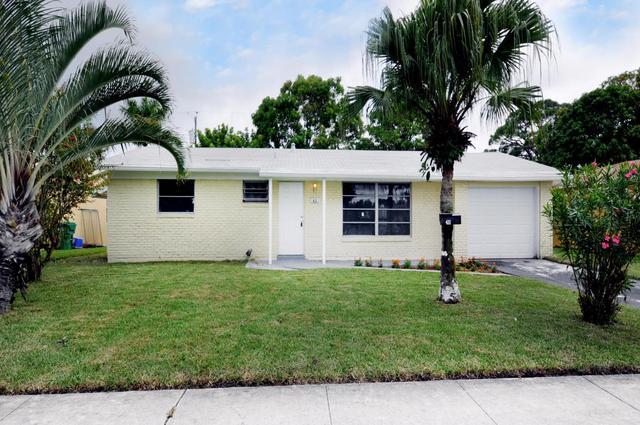 411 W 34th, West Palm Beach, FL 33404