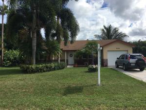 3622 Lothair Ave, Boynton Beach, FL 33436