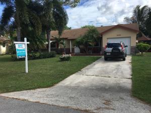 3622 Lothair Avenue, Boynton Beach, FL 33436