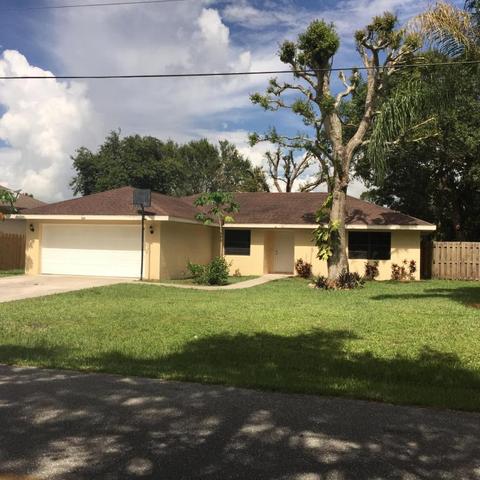 522 SE 36th Ter, Okeechobee, FL 34974