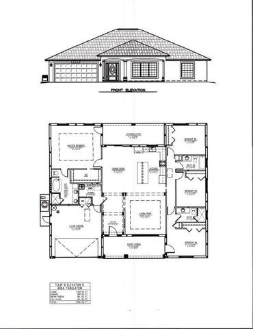 507 SW Laconic Ave, Port Saint Lucie, FL 34953