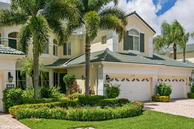 109 Palm Point Cir #B, Palm Beach Gardens, FL 33418