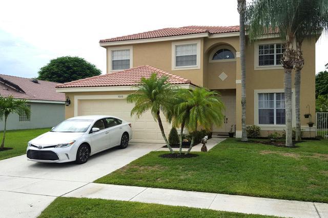 Boynton Beach, Boynton Beach, FL 33436