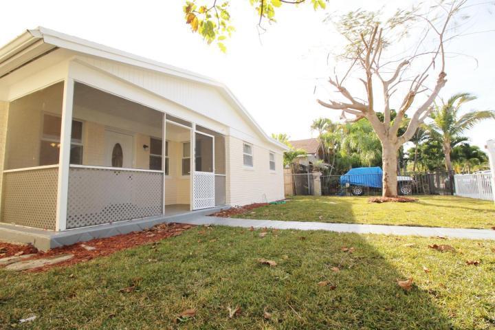 420 33rd Street, West Palm Beach, FL 33407