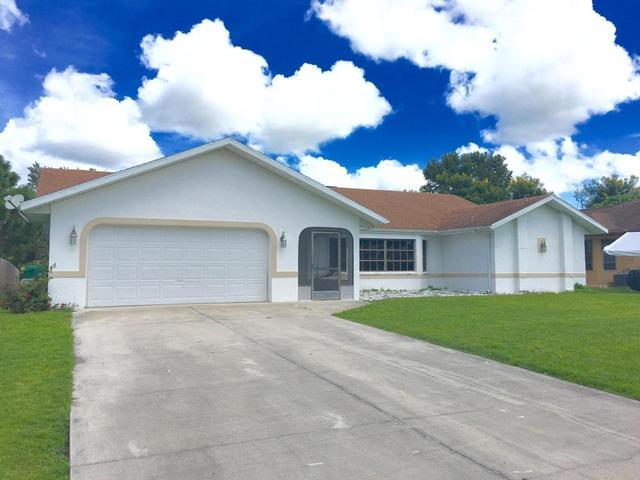 23122 Maclellan Ave, Port Charlotte, FL 33980