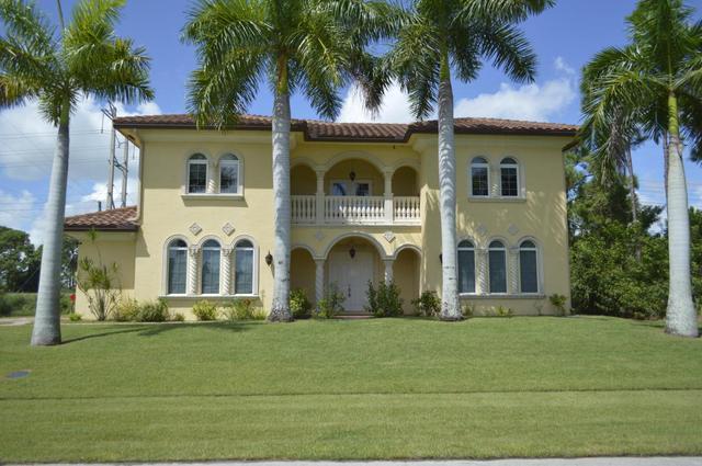 3190 SW Letchworth St, Port Saint Lucie, FL 34953