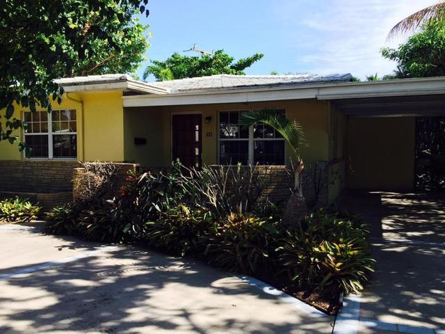 322 35th St, West Palm Beach, FL 33407