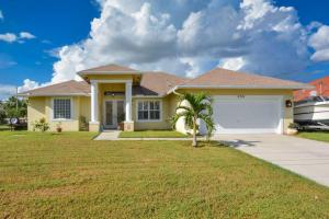 2761 SW Backton Ave, Port Saint Lucie, FL 34953