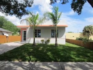505 N Street, West Palm Beach, FL 33401