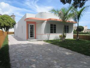 505 N St, West Palm Beach, FL 33401