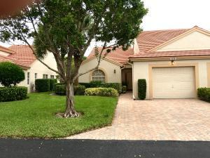 7773 Silver Lake Dr, Delray Beach, FL 33446
