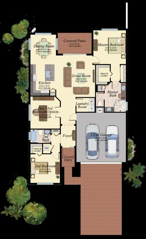 13703 Moss Agate Avenue, Delray Beach, FL 33446