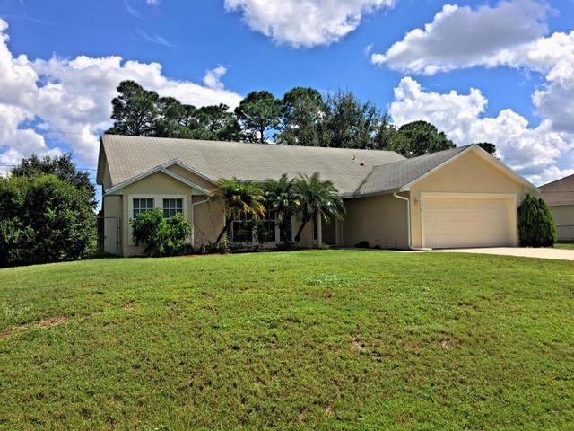 3329 SW Martin St, Port Saint Lucie, FL 34953