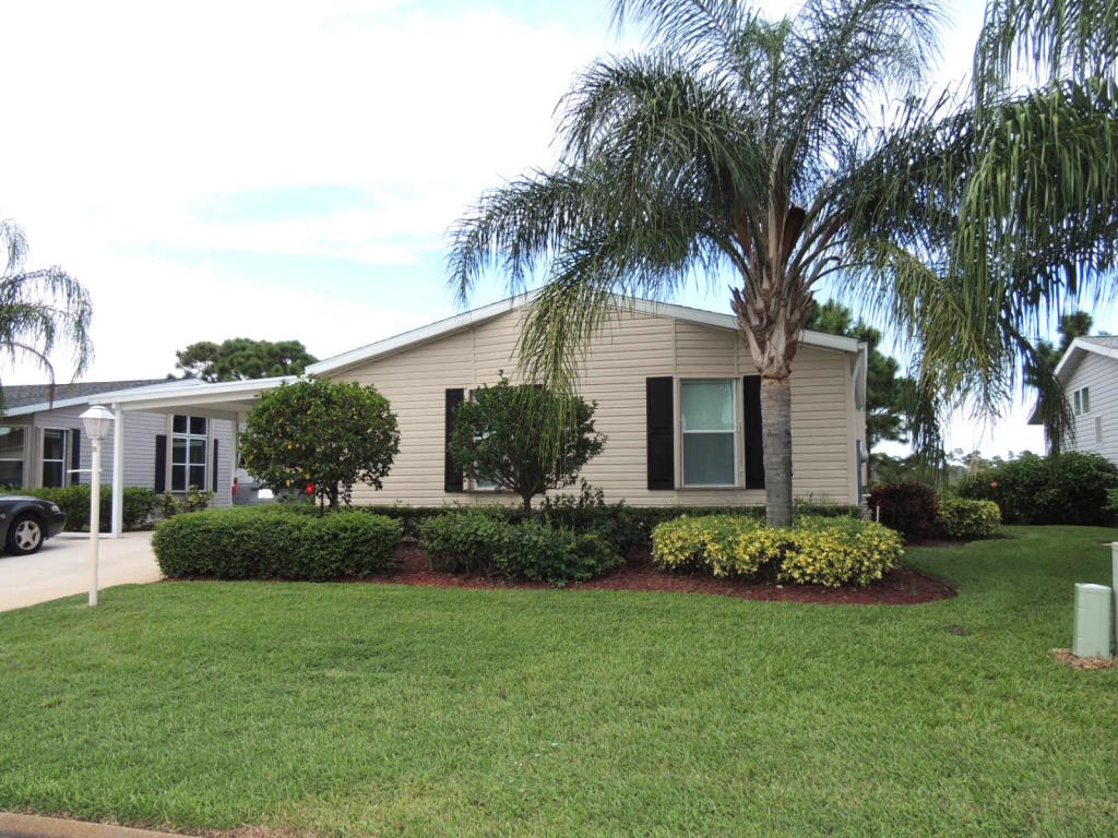 3516 Red Tailed Hawk Drive, Port Saint Lucie, FL 34952