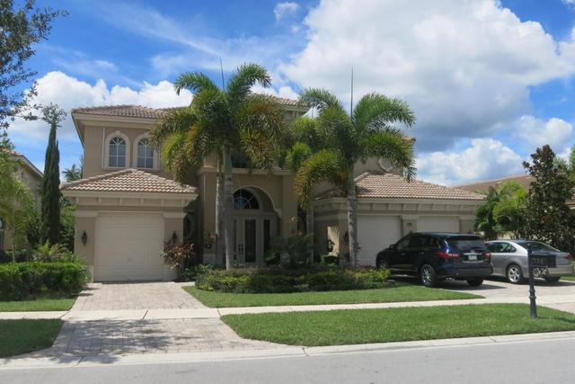 731 Edgebrook Ln, West Palm Beach, FL 33411