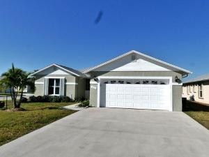 6606 Gaviota, Fort Pierce, FL 34951