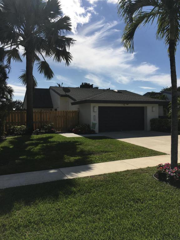 23 Baytree Circle, Boynton Beach, FL 33436