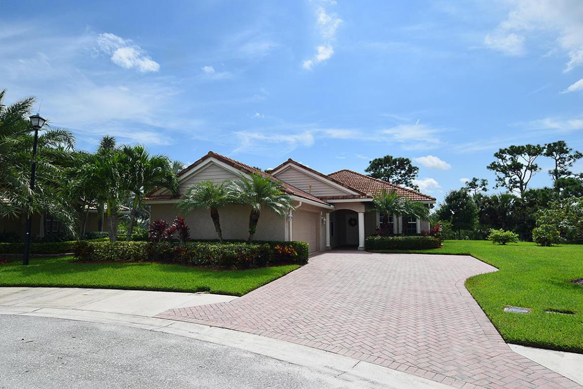 4159 NW Burr Oak Court, Jensen Beach, FL 34957