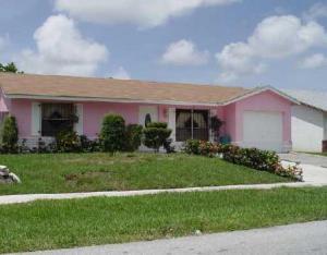 7262 Willow Spg, Boynton Beach, FL 33436