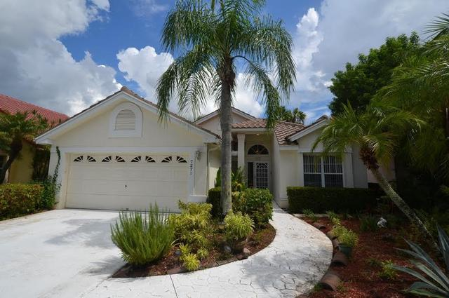 7271 Shell Ridge Ter, Lake Worth, FL 33467