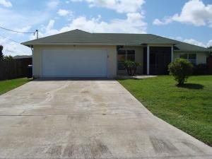 774 SW Crean Ter, Port Saint Lucie, FL 34953