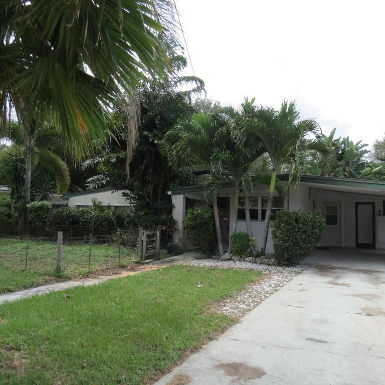 2505 S 14th Street, Fort Pierce, FL 34950