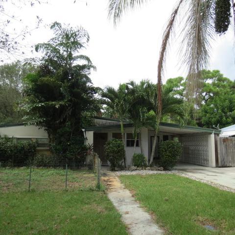 2505 S 14th St, Fort Pierce, FL 34950