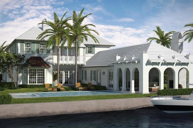 608 Island Dr, Palm Beach, FL 33480