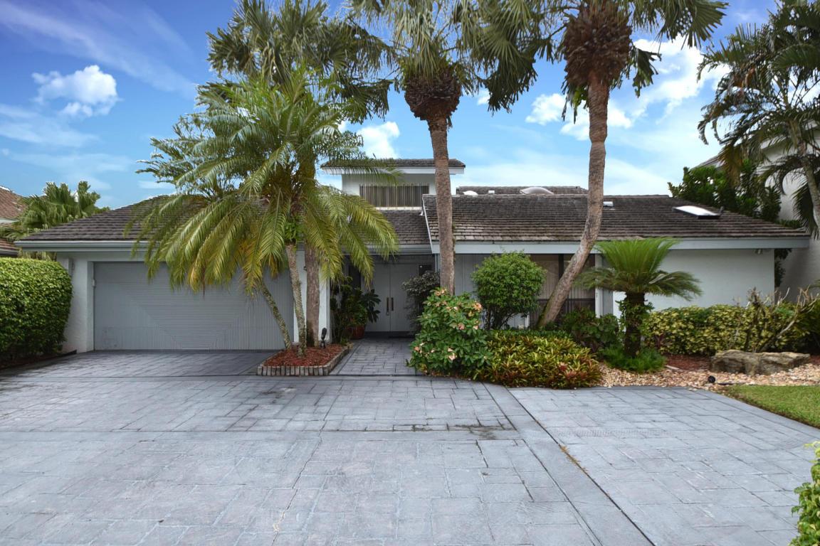 19391 Chapel Creek Drive, Boca Raton, FL 33434