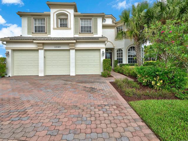 11545 SW Fieldstone Way, Port Saint Lucie, FL 34987
