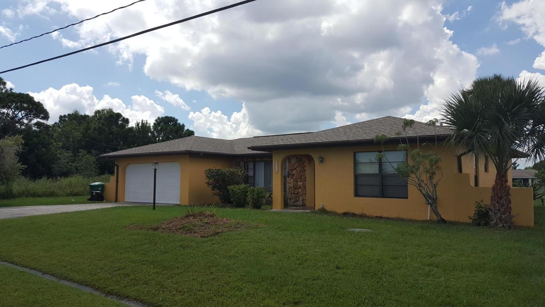 2110 SE Camden Street, Port Saint Lucie, FL 34952