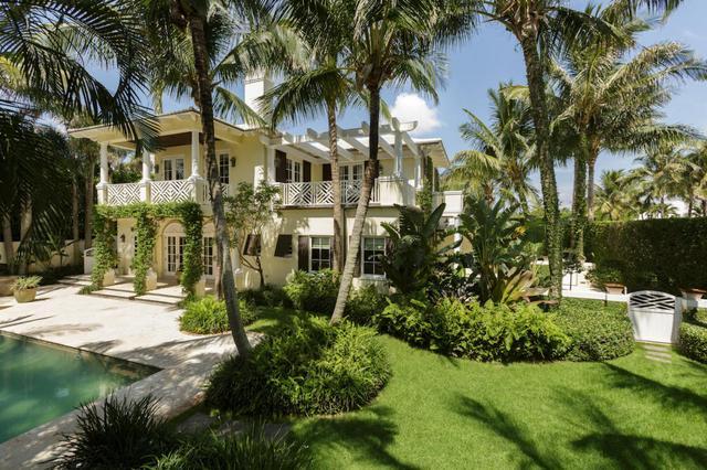 120 Seagate Rd, Palm Beach, FL 33480