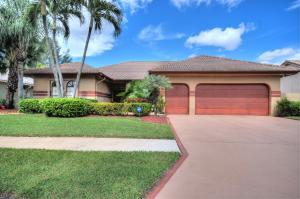 10159 Canoe Brook Cir, Boca Raton, FL 33498