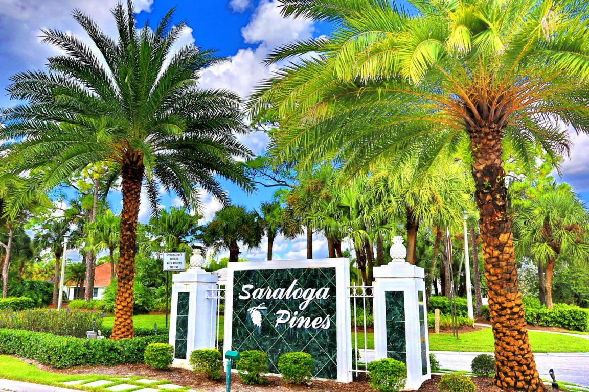 118 Saratoga Boulevard, West Palm Beach, FL 33411