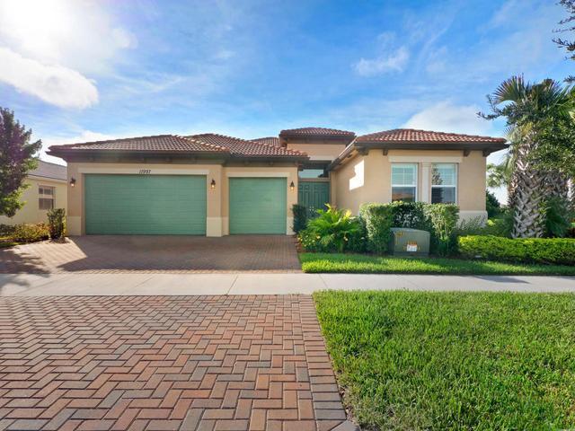 11997 SW Crestwood Cir, Port Saint Lucie, FL 34987